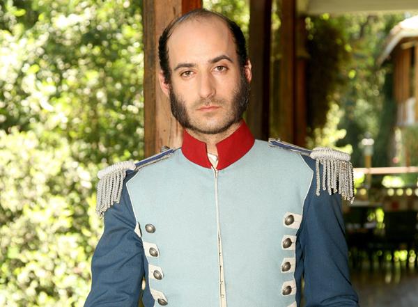 Resultado de imagen para cristian carvajal actor chileno