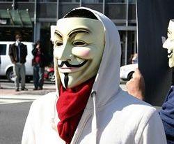 Anonymous busca desacreditar el manifiesto de Breivik