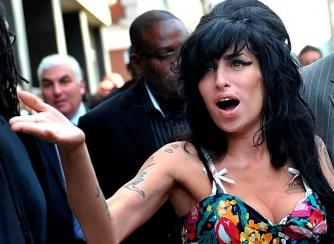 Amy Winehouse y la Copa América son lo más buscado en Google
