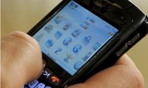 Blackberry la nacion