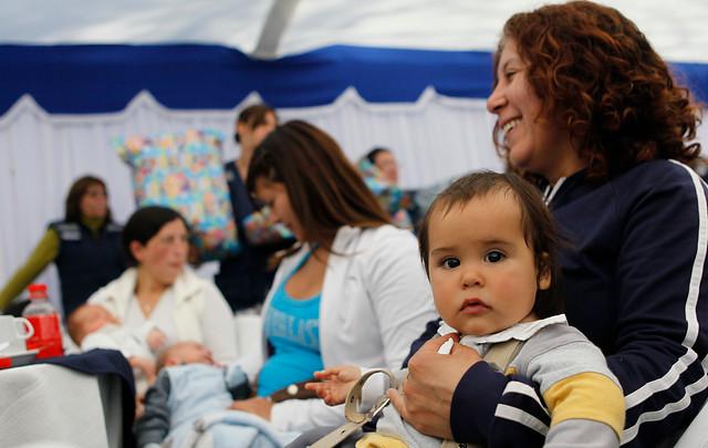 Trabajadoras a honorarios: Las mujeres sin derecho al Postnatal