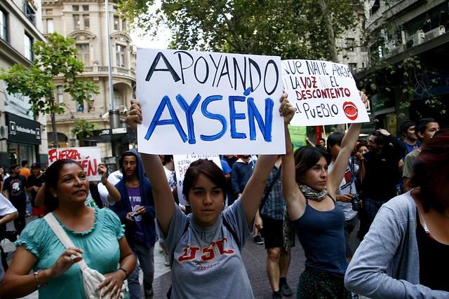 Brandmetric: Aysén y Calama se disputan las redes sociales