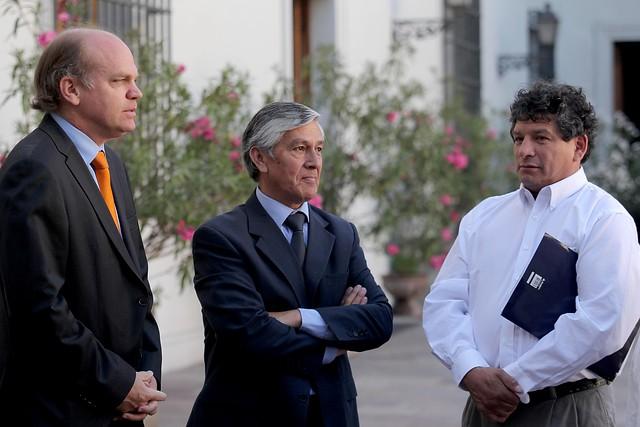 """Parlamentarios de Aysén: """"Esperamos que el Presidente nos reciba y se restablezca el diálogo"""""""