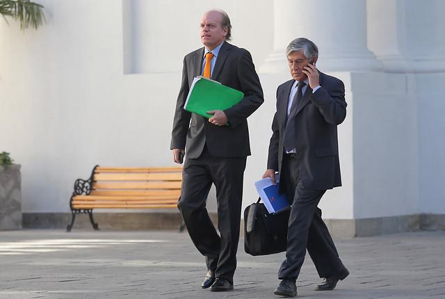 Parlamentarios de Aysén tras cita con Piñera: Diálogo se reinicia mañana