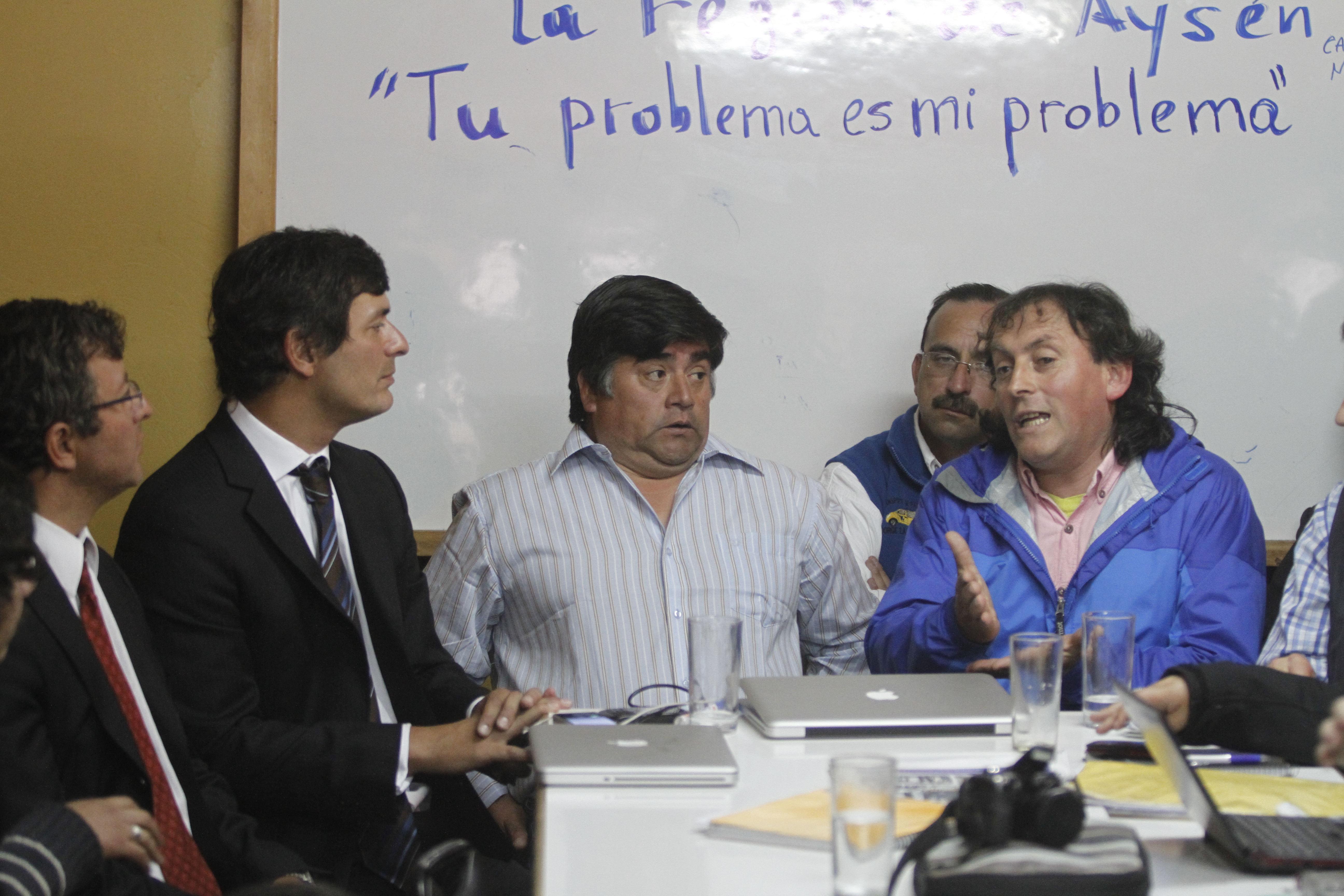 /Agencia Uno