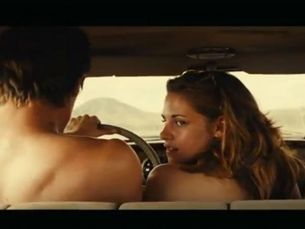 El destape de Kristen Stewart