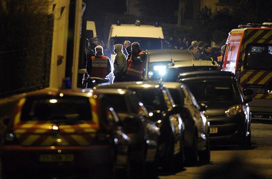 Asesino de Toulouse aceptó misión de Al Qaeda para atentar en Francia