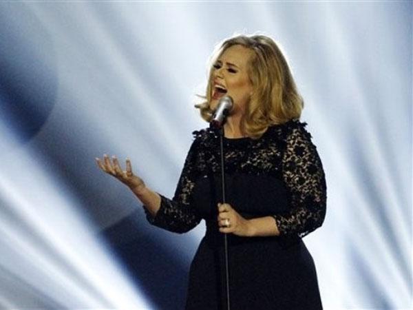 Adele y LMFAO, favoritos de los Billboard