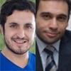 Nicolás Godoy y Claudio Fuentes