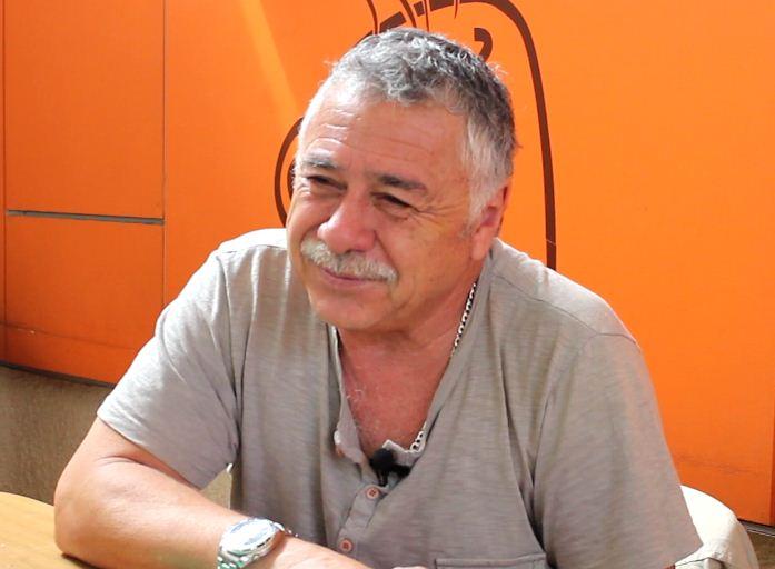 Carlos Caszely entrevista El Dinamo