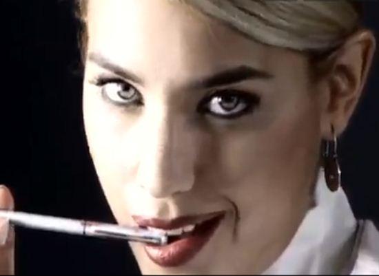 [VIDEO] Se filtra video de Alejandra Díaz desnuda, la ex modelo del Show de Goles que quiso ser concejala