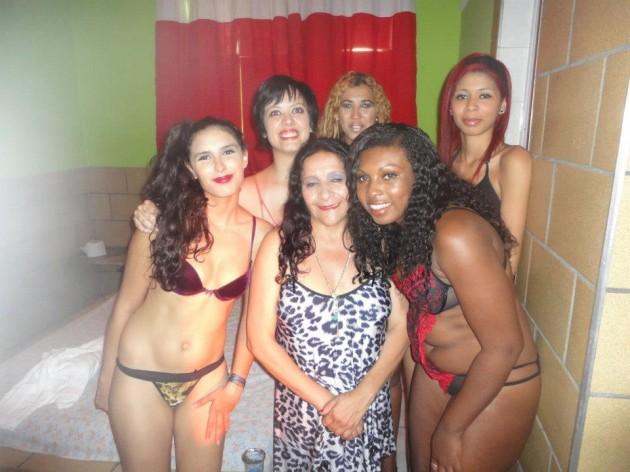 Prostitutas almuñecar prostitutas en terrassa