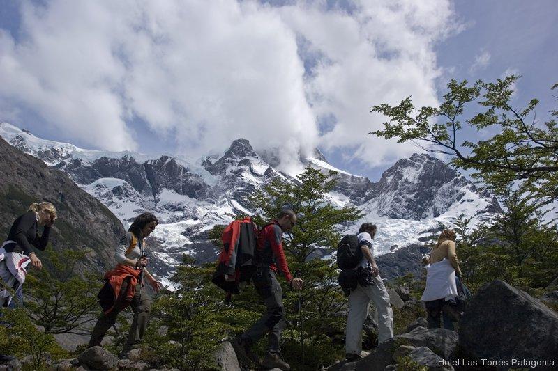 turismo sur de chile