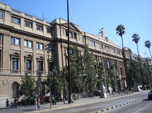 Universidad Catolica Sede Central