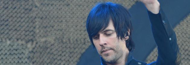 A Perfect Circle en Lollapalooza 2013
