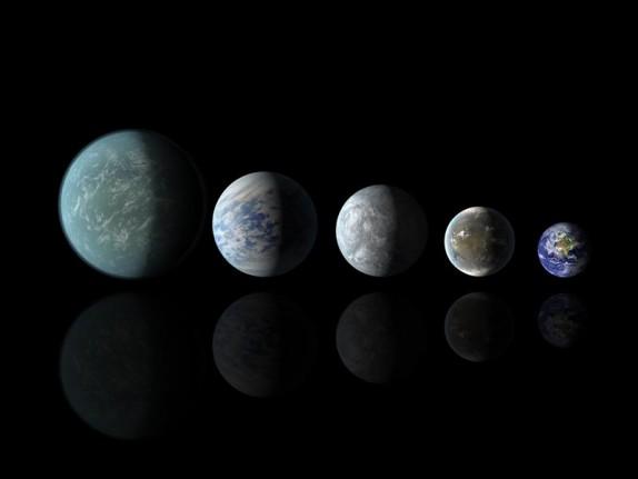 Planetas EFE
