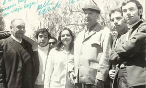 /Archivo Rodolfo Reyes