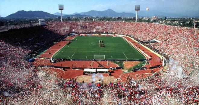 FIFA sancionó nuevamente a Chile por cantos homofóbicos y puso candado al Estadio Nacional