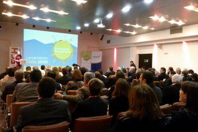 """Escenarios Energéticos lanzó documento """"Visiones y temas clave para la matriz eléctrica"""""""