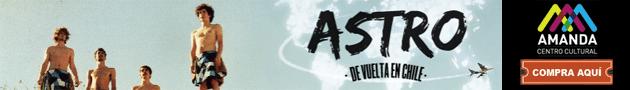 Banner Astro