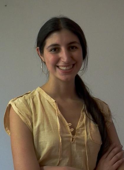 /Karina Narbona, Fundación SOL