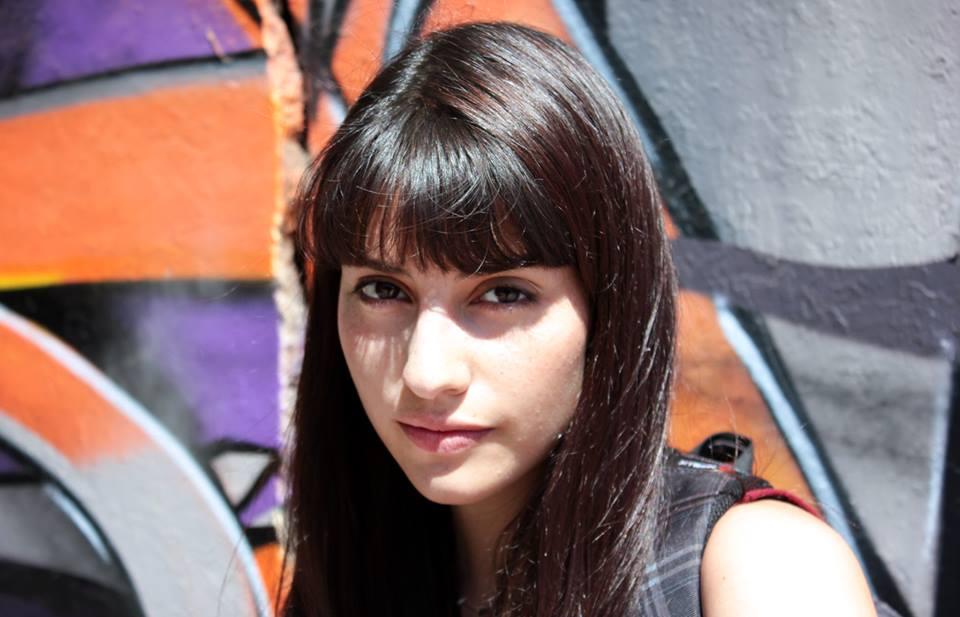 facebook.com/pages/Melissa-Sepúlveda