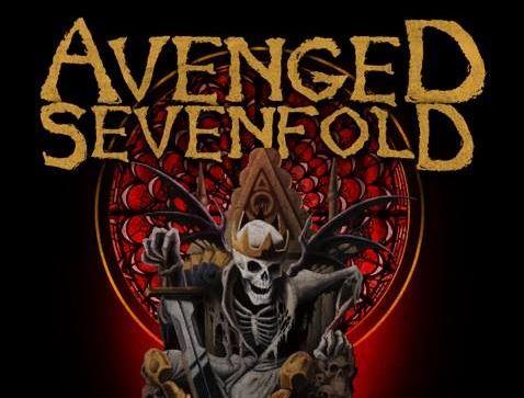 / avengedsevenfold.com