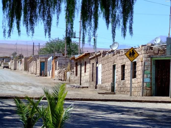 Calle Toconao