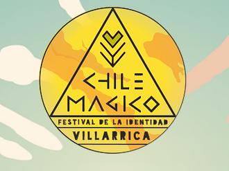 // Festival Chile Mágico