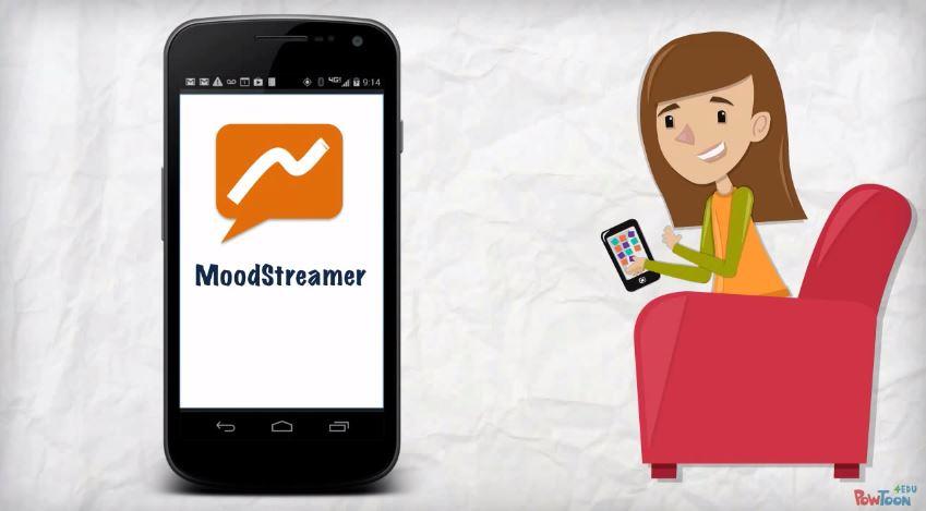 MoodStreamer 2