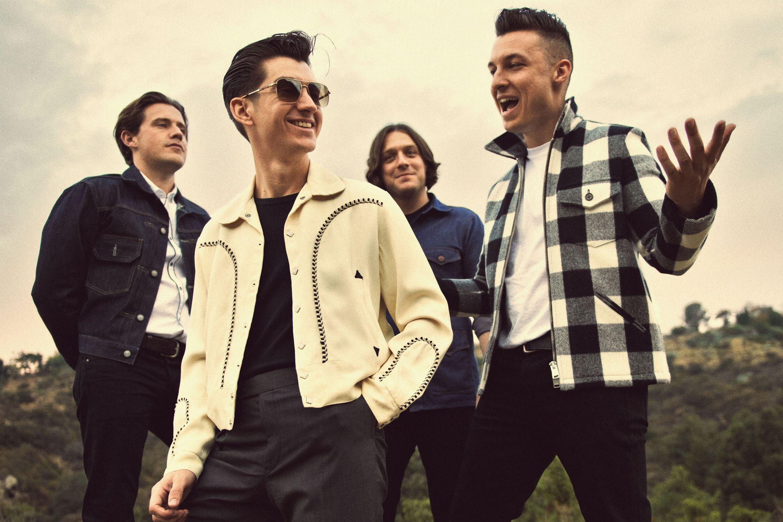 / Arctic Monkeys