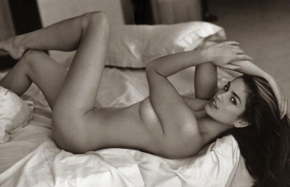 Mujeres desnudas de principios de los 20