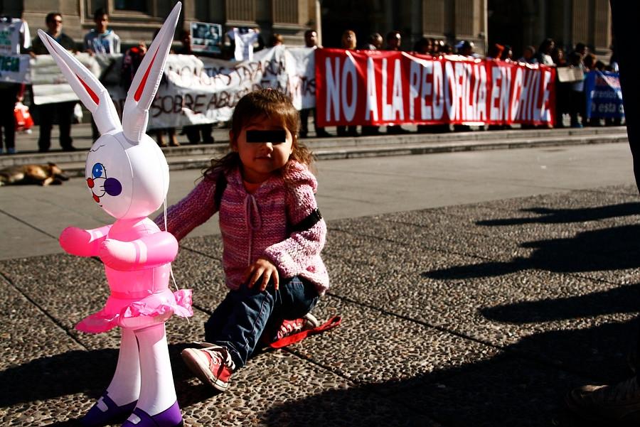 foto archivo / Agencia Uno