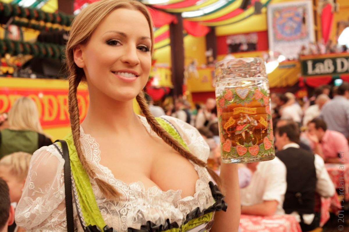 Catador de cerveza, la favorita de muchos.