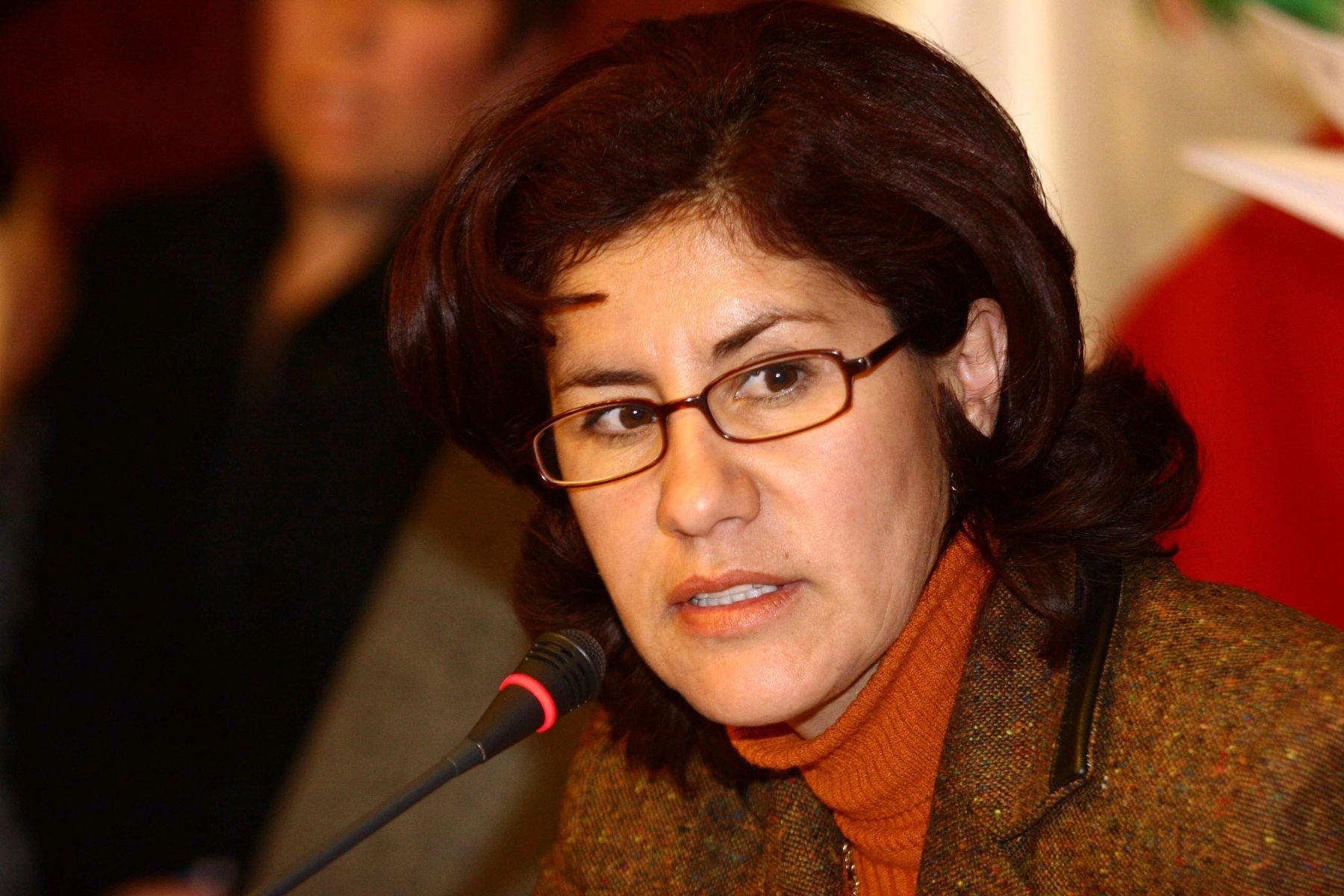 Rosa Florián Calderón