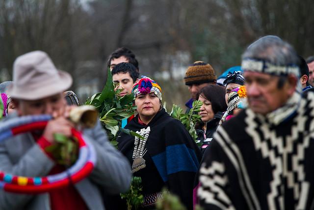 A mapuche aleuy