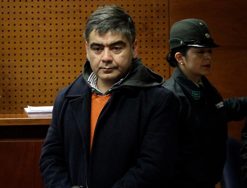 Carlos Tejos