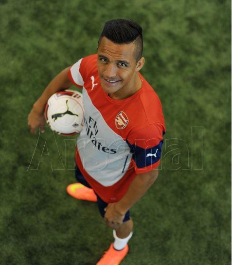 Arsenal 07