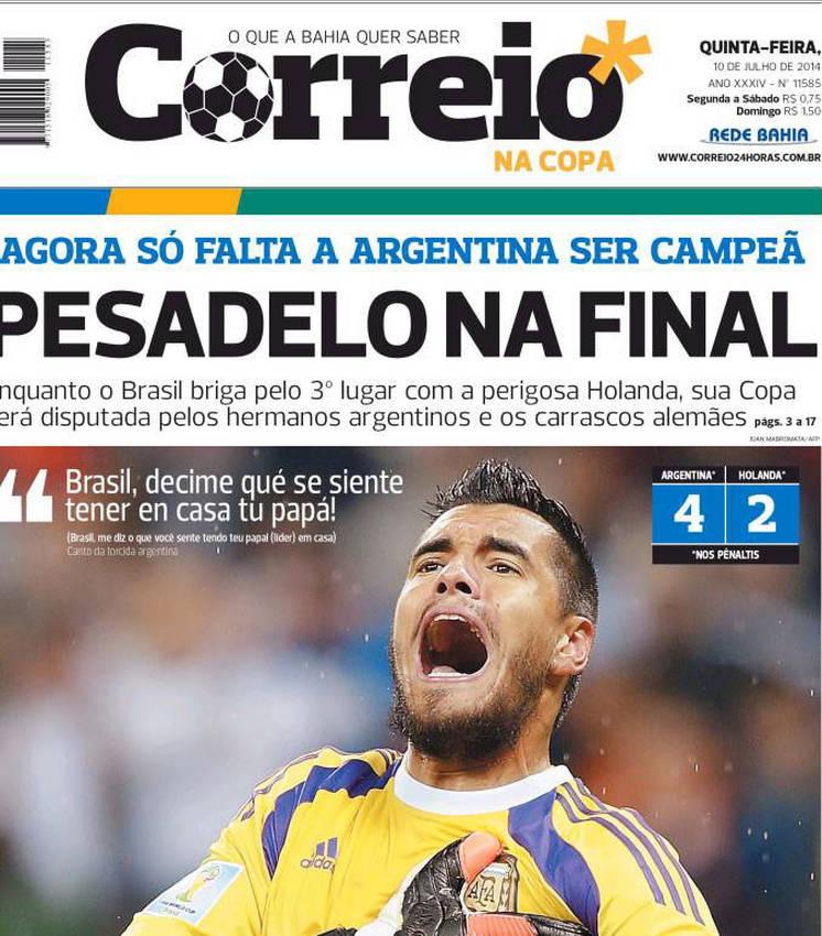 portada-Correio-Bahia_CLAIMA20140710_0151_29
