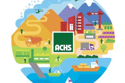 Memoria integrada 2013: ACHS destaca baja de tasa de accidentabilidad a un 3,95% y apuesta por la prevención