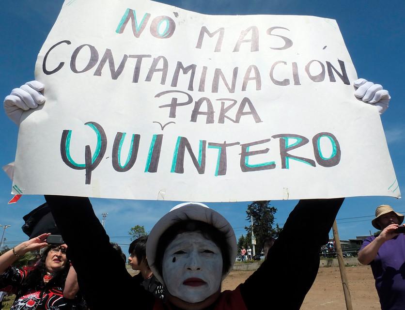 / Agencia Uno