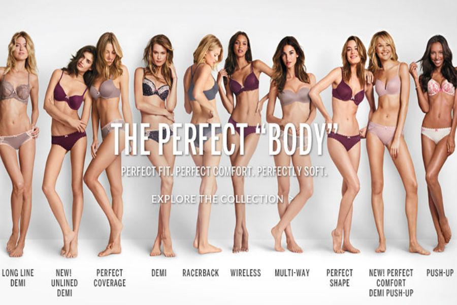 Cuerpos De Mujeres