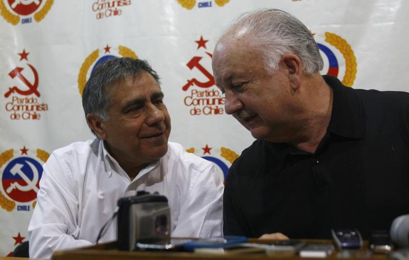 Información sobre realización de Fiesta de los Abrazos 2012.