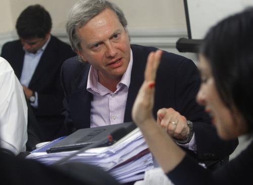 Comision Investigadora Universidad Arcis