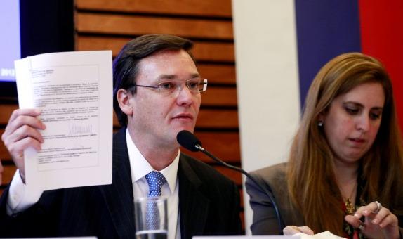 Adjudicacion de empresa por el Primer Contrato Especial de Operación del Litio.