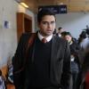 Audiencia preparatoria de juicio oral en contra el productor Manuel Lagos