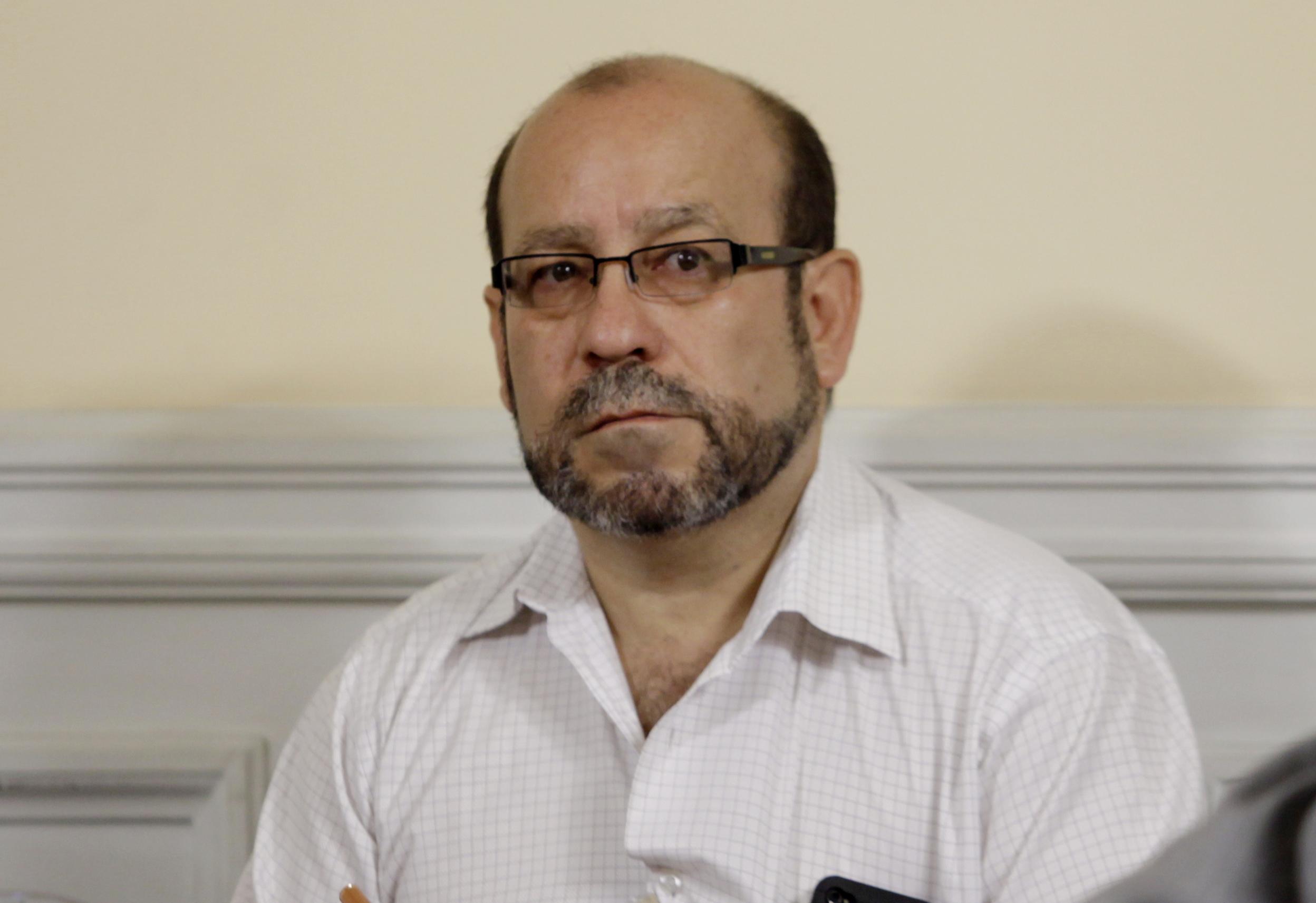 Los años subversivos de Rolando Jiménez: la desconocida lucha armada del actual líder del Movilh