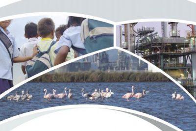ENAP publicó su noveno informe de sustentabilidad destacando relaciones con comunidades
