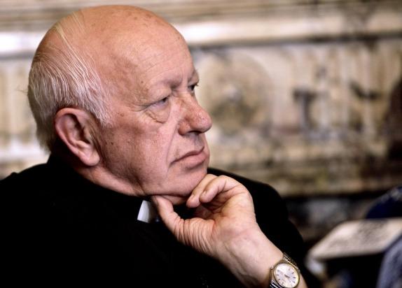 Nuevo Obispo de la diócesis de Arica