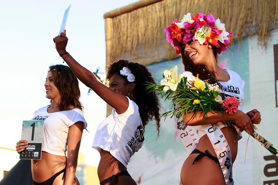 Suspenden el Miss Reef Chile… pero no por las mismas razones que en Argentina